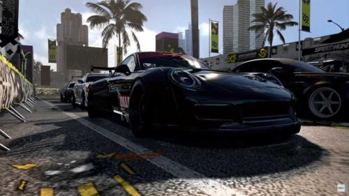 Need For Speed Heat image 3