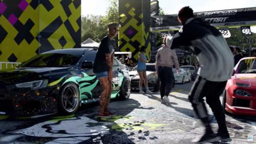Need For Speed Heat image 9