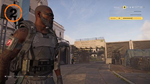 Tom Clancy's The Division 2 image 4