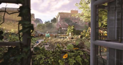 Tom Clancy's The Division 2 image 5