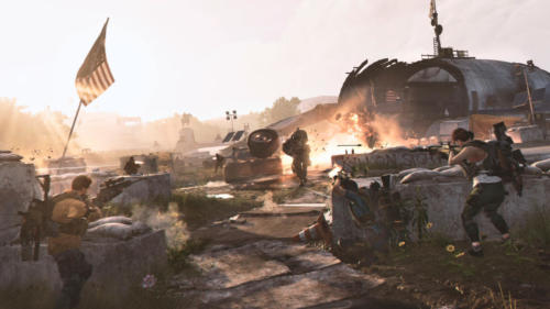 Tom Clancy's The Division 2 image 8
