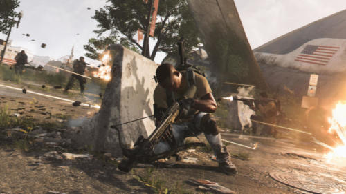 Tom Clancy's The Division 2 image 9