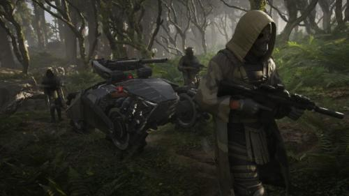 Tom Clancy's Ghost Recon Breakpoint image 2