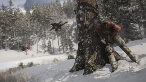 Tom Clancy's Ghost Recon Breakpoint image 7
