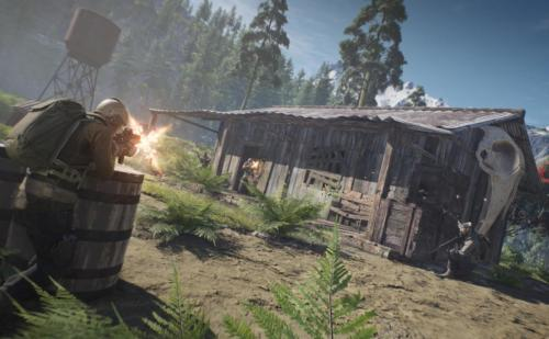 Tom Clancy's Ghost Recon Breakpoint image 9